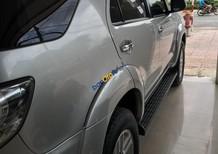 Cần bán gấp Toyota Fortuner đời 2014, màu bạc, giá 865tr