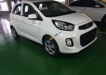 Bán xe Kia Morning MT đời 2017, giá 319tr, Kia Nha Trang Khánh Hòa