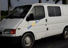 Bán Ford Transit đời 1997, màu trắng, nhập khẩu nguyên chiếc chính chủ