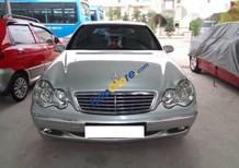 Bán xe Mercedes Benz C Class 2003, số tự động, giá cạnh tranh