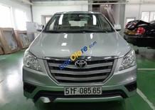 Bán Toyota Innova E sản xuất 2014 số sàn, giá 675tr