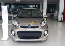 Cần bán Kia Morning EXMT, màu vàng- 0966108885