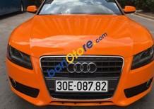 Cần bán gấp Audi A5 2.0 AT đời 2010, nhập khẩu nguyên chiếc chính chủ