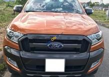 Xe Ford Ranger WildTrak 3.2L năm sản xuất 2016, nhập khẩu