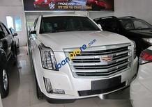 Bán Cadillac Escalade ESV năm sản xuất 2016, màu trắng, xe nhập