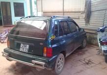 Bán ô tô Kia CD5 năm 2002, màu xanh lam