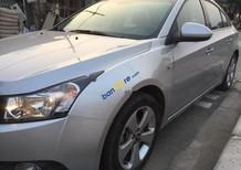 Cần bán Daewoo Lacetti CDX 1.6 năm 2011, màu bạc, nhập khẩu