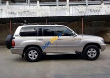 Bán Toyota Land Cruiser GX 4500 đời 2001, máy xăng, giá chỉ 385 triệu