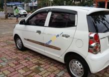 Bán xe Kia Morning Van đời 2010, màu trắng, nhập khẩu nguyên chiếc chính chủ