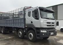 Xe tải chenglong 4 chân xe tải chenglong 17 tấn