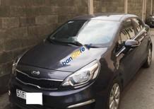 Bán ô tô Kia Rio sản xuất 2016, màu đen, nhập khẩu chính chủ, 539 triệu