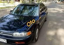 Bán Honda Accord đời 1992, màu đen, 138 triệu