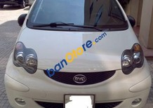 Bán BYD F0 1.0 MT năm 2012, màu trắng, xe nhập