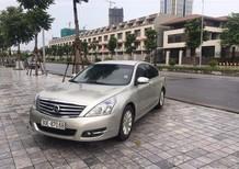 Bán xe Nissan Teana đời 2011, nhập khẩu nguyên chiếc, ít sử dụng, giá chỉ 580 triệu