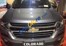 Cần bán xe Chevrolet Colorado sản xuất năm 2017, xe nhập