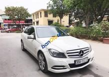 Bán xe Mercedes Benz C Class 2011, 800 triệu
