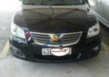 Bán Toyota Camry 2.4G màu đen, xe đẹp
