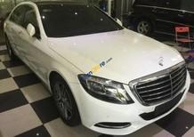 Cần bán Mercedes S400 đời 2016, màu trắng