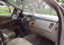 Bán xe hiệu Toyota Innova 2.0 G xịn, xe chỉ sử dụng gia đình, ít đi, bảo quản xe cẩn thận