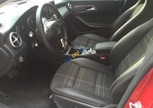 Cần bán lại xe Mercedes CLA 200 đời 2014, màu đỏ