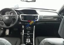 Bán Honda Accord 2.4AT đời 2017, màu đen, xe mới