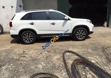 Cần bán xe Kia Sorento đời 2015, màu trắng, 835tr