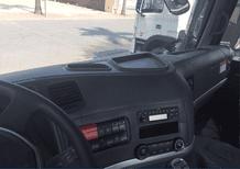 Xe tải 5 chân (dò) giò K5 bền đẹp rẻ tiết kiệm nhiên liệu