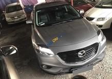Cần bán xe Mazda CX9 2016 số tự động, màu xám bạc