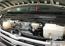 Bán Toyota Hiace đời 2011, màu xanh lam, giá chỉ 450 triệu