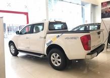 Cần bán xe Nissan Navara EL năm 2017, màu trắng, nhập khẩu chính hãng