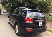 Cần bán xe Kia Sorento Limited đời 2010, màu đen, nhập khẩu chính hãng như mới, 590tr