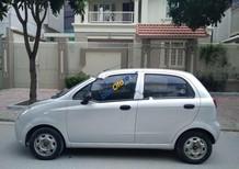 Bán Daewoo Matiz Van sản xuất 2009, màu bạc, nhập khẩu