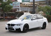 Bán BMW 320i năm 2016, màu trắng, nhập khẩu