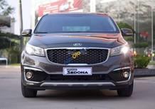 Kia Giải Phóng- Kia Sedona - Hỗ trợ vay trả góp 95% giá trị xe 0938.809.283