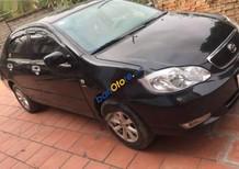 Bán ô tô Toyota Corolla Altis 1.8MT đời 2003, màu đen còn mới