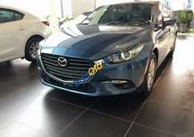 Cần bán Mazda 3 đời 2017, xe nhập
