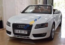 Cần bán lại xe Audi A5 2.0T Quattro 4x4 năm 2009, màu trắng