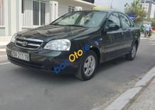 Bán Chevrolet Lacetti đời 2011, ĐK cuối năm 2011, tư nhân
