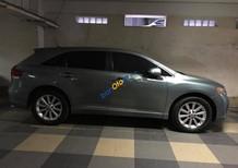 Bán xe Toyota Venza đời 2009, màu xanh lam, nhập khẩu nguyên chiếc
