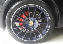 Bán xe Porsche Cayenne SX và đăng ký tháng 12/2011, form mới