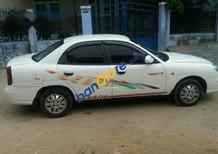 Cần bán xe Daewoo Nubira năm 2001, màu trắng