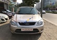 Bán gấp Ford Escape 2.3AT đời 2011 số tự động, giá 520tr
