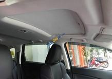 Bán Honda CR V 2.0 đời 2015, màu xám