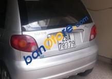 Gia đình bán Daewoo Matiz đời 2004, xe đẹp, giá tốt