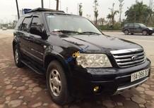 Xe Ford Escape 2.3AT sản xuất 2006, màu đen chính chủ
