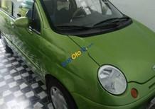 Bán Daewoo Matiz SE đời cuối 2004, mới sơn làm đồng lại nguyên con