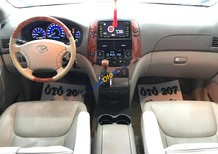 Bán Toyota Sienna Limited 3.5 Vvt-i model 2009 nhập Mỹ