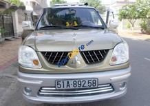 Cần bán lại xe Mitsubishi Jolie đời 2004, màu vàng, 238 triệu