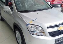 Bán Chevrolet Orlando LT 1.8 MT màu bạc, mua xe trả góp _ LH: 090 102 7 102 Huyền Chevrolet