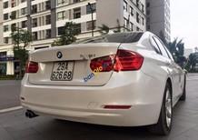 Bán BMW 3 Series 328i đời 2012, màu trắng, xe nhập